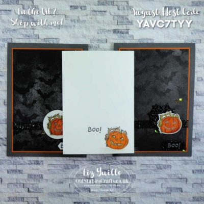 #SimpleStamping Saturday – Have a Hoot