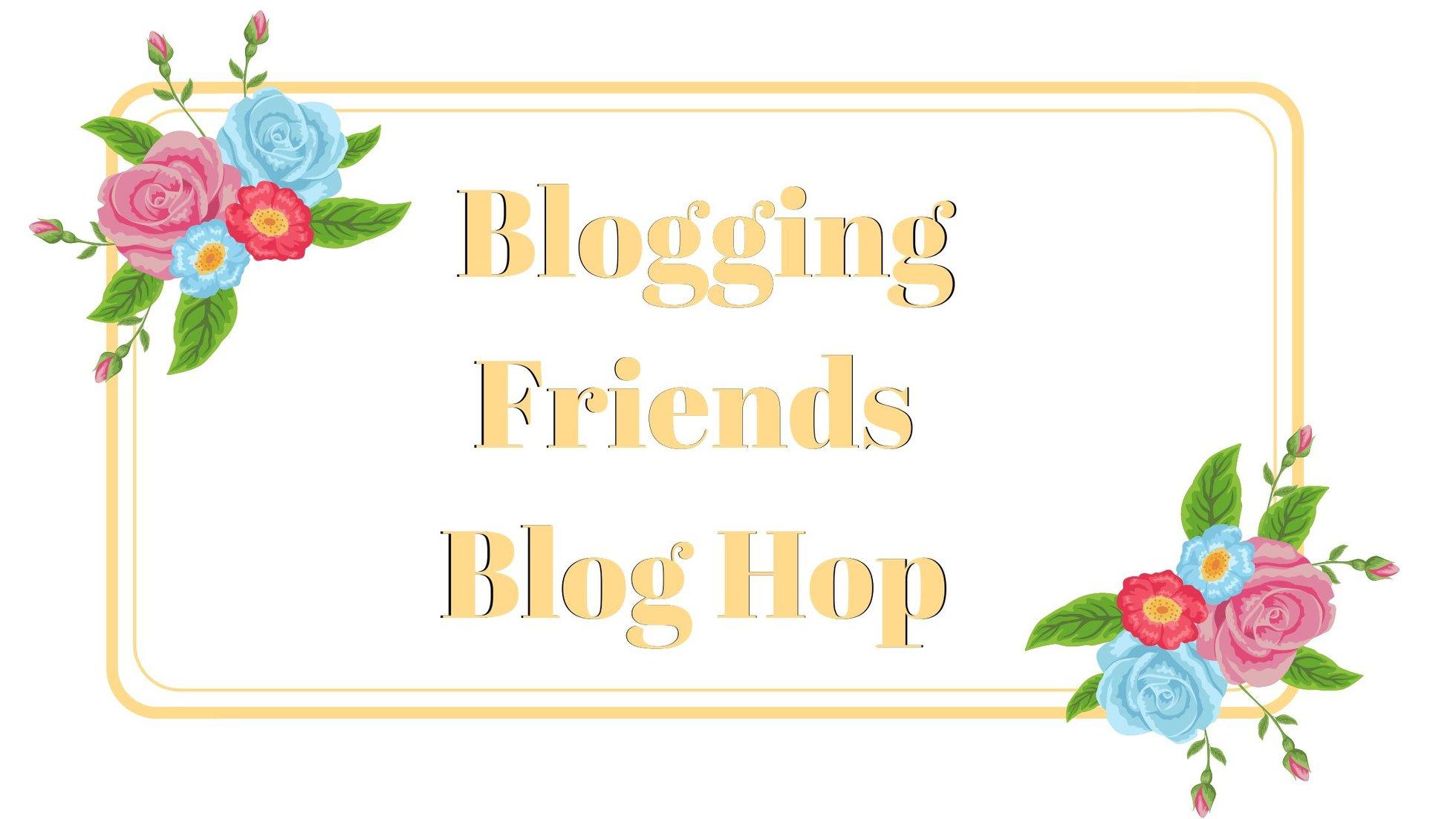 Blogging Friends Header OldStablesCrafts.co.uk