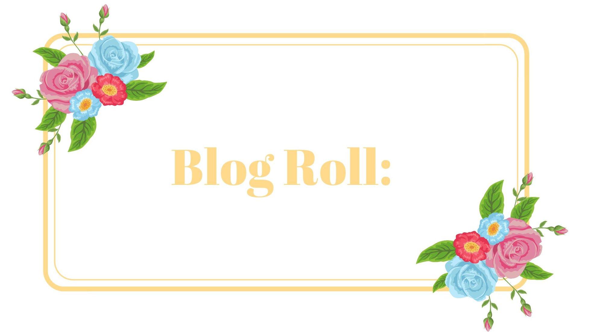 Blogging Friends Blog Roll OldStablesCrafts.co.uk