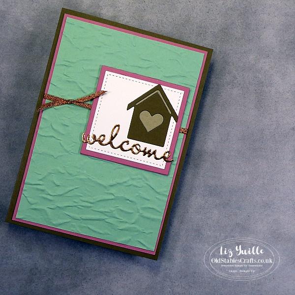 Home Together Welcome OldStablesCrafts.co.uk