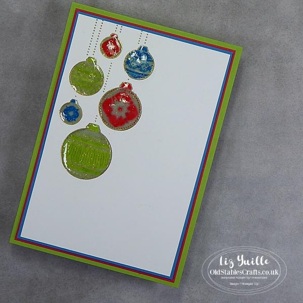 #SSS Ornate Envelopes OldStablesCrafts.co.uk #SimpleStamping