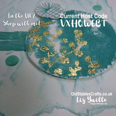Circle Celebration for The Spot #153