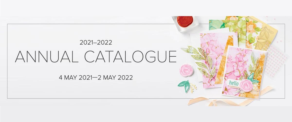 Annual Catalogue 2021 2022