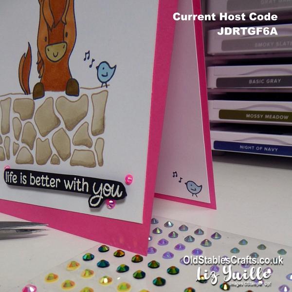 Peekaboo Farm Fun Loving Cards OldStablesCrafts.co.uk