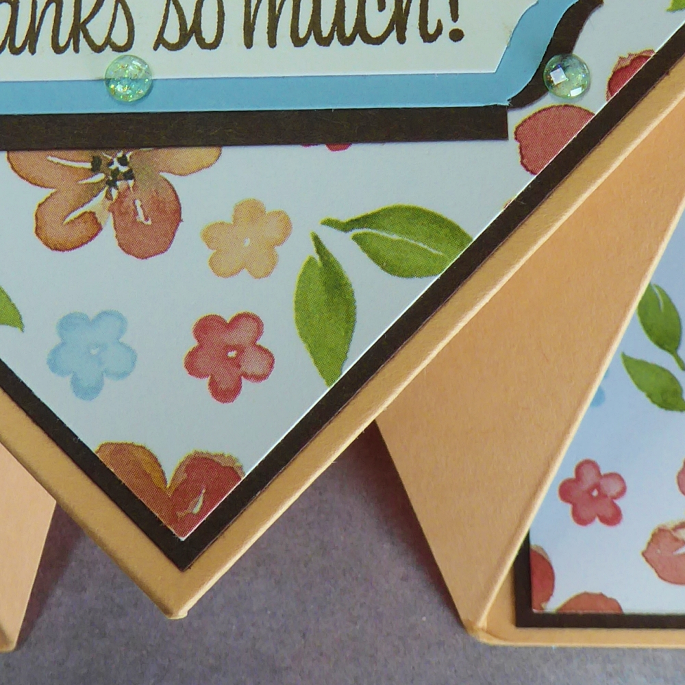 Youre a Peach Class in the Mail Sneak Peak OldStablesCrafts.co.uk