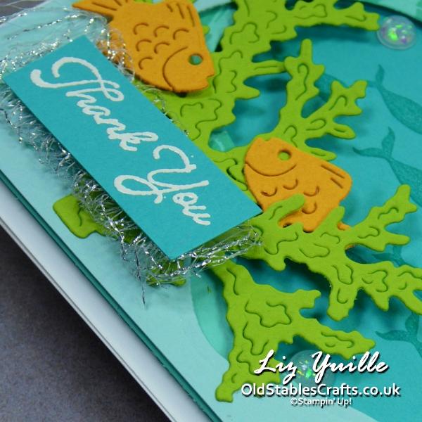 Seascape Bundle OldStablesCrafts.co.uk