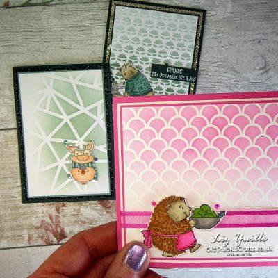 Joyful Life Stamp Set – Sneak Peek