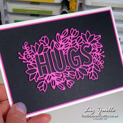 Layering Hugs Bundle – June Customer Card Kits