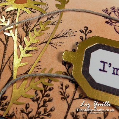 Creating With Kindness Blog Hop – Outdoors