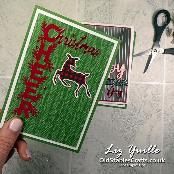 August Card Kits OldStablesCrafts.co.uk